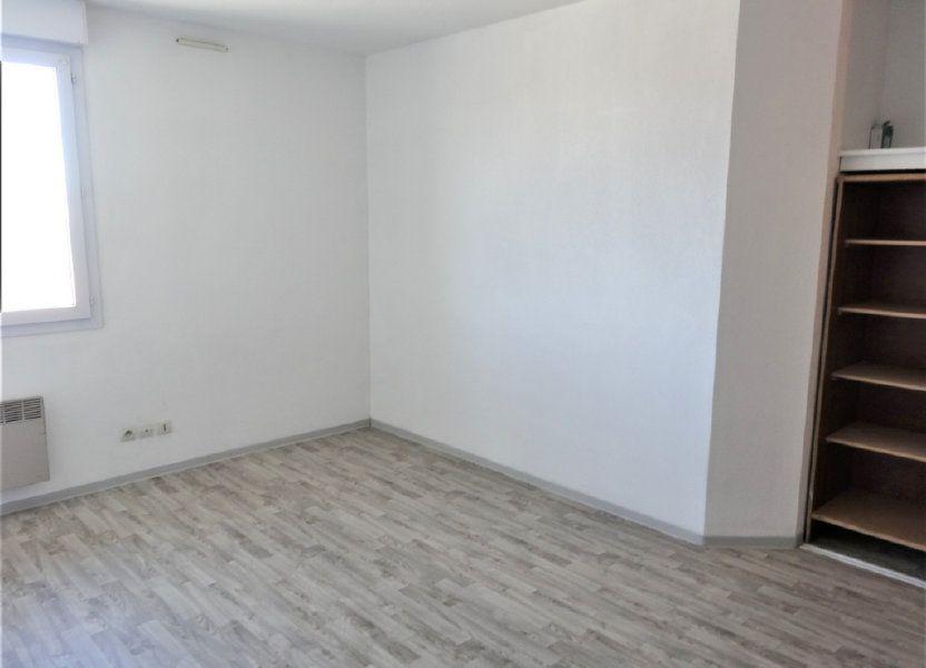 Appartement à louer 21m2 à Albi