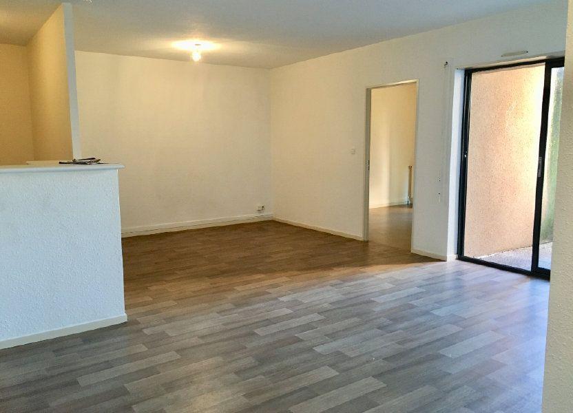Appartement à louer 71m2 à Albi