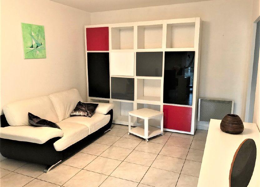 Appartement à louer 61m2 à Albi