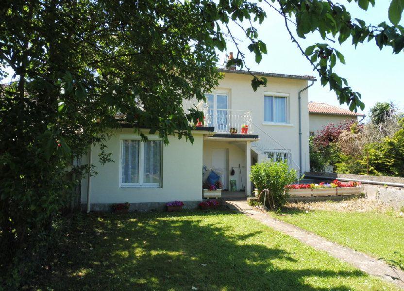 Maison à vendre 200m2 à Albi