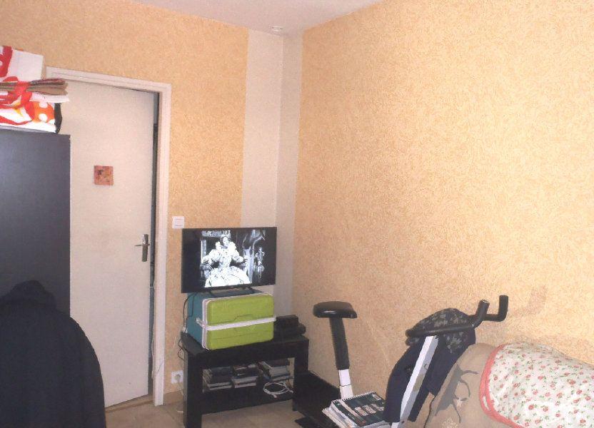 Appartement à vendre 18m2 à Albi