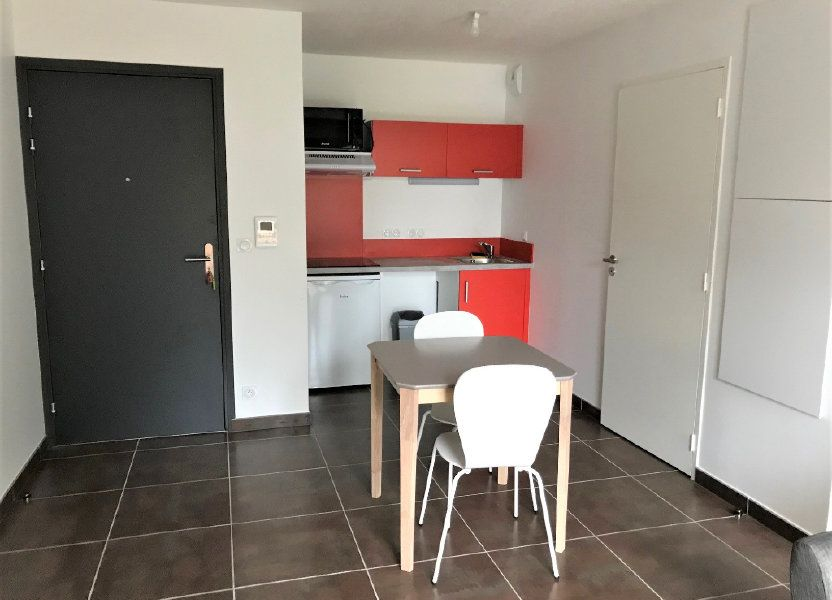 Appartement à louer 29m2 à Albi