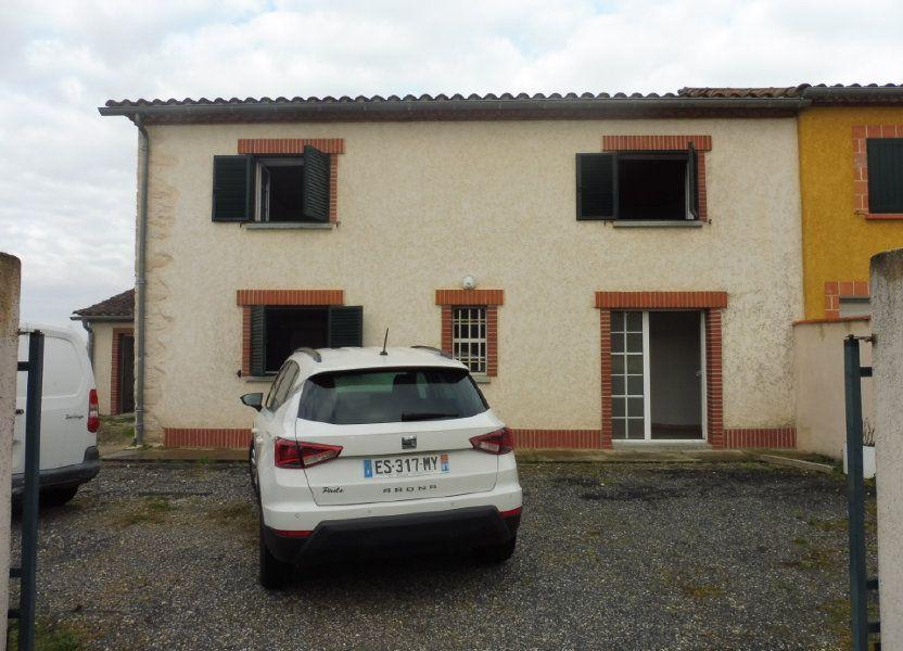 Maison à vendre 155m2 à Labastide-de-Lévis