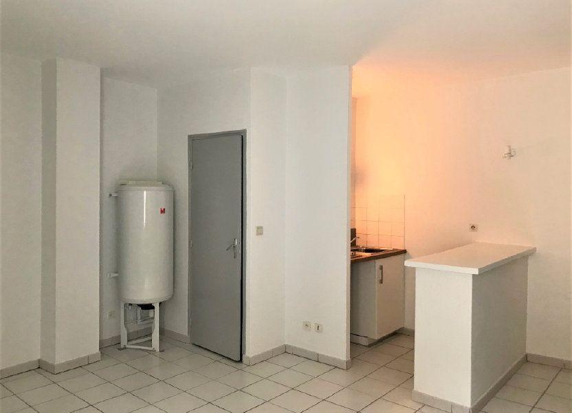Appartement à louer 23m2 à Albi