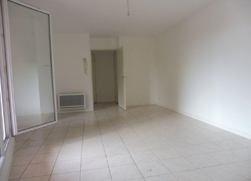 Appartement à vendre 46m2 à Albi