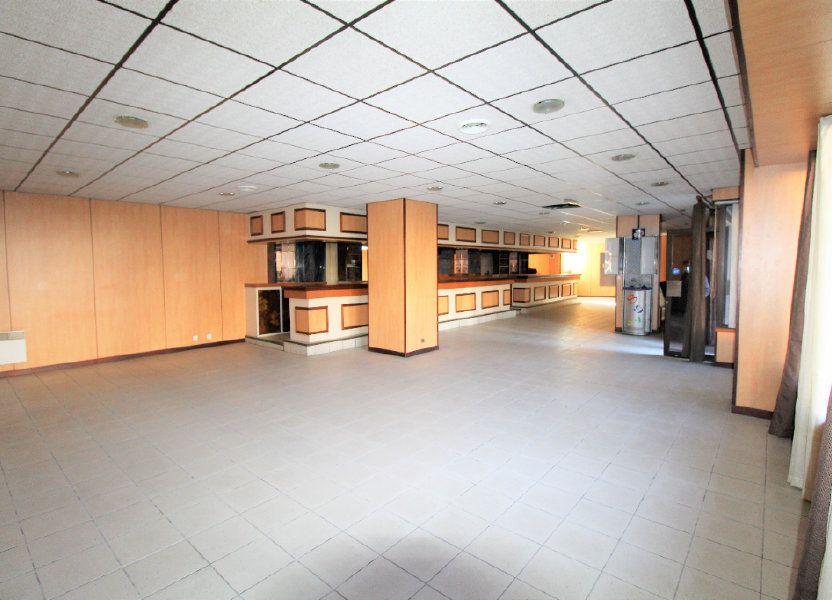 Appartement à vendre 213m2 à Brest