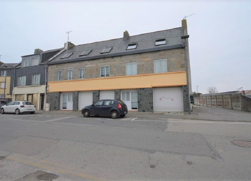 Immeuble à vendre 294m2 à Lampaul-Plouarzel