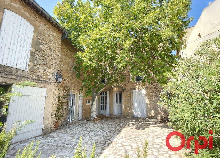 Maison à louer 172m2 à Lançon-Provence