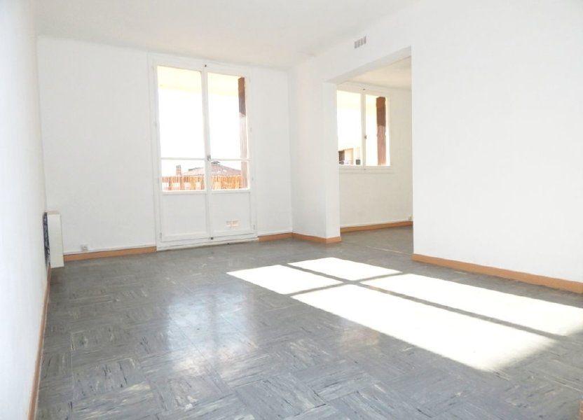 Appartement à louer 61.73m2 à Salon-de-Provence
