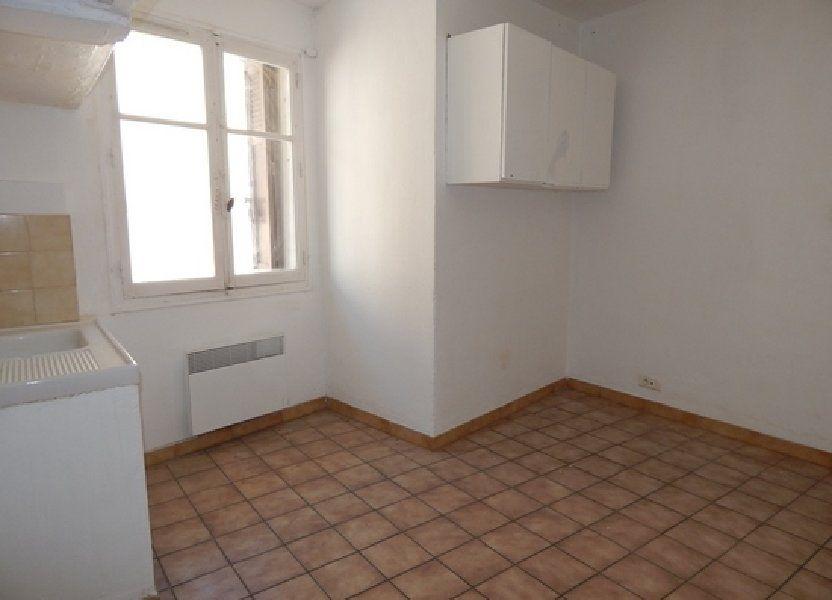 Appartement à louer 44m2 à La Fare-les-Oliviers