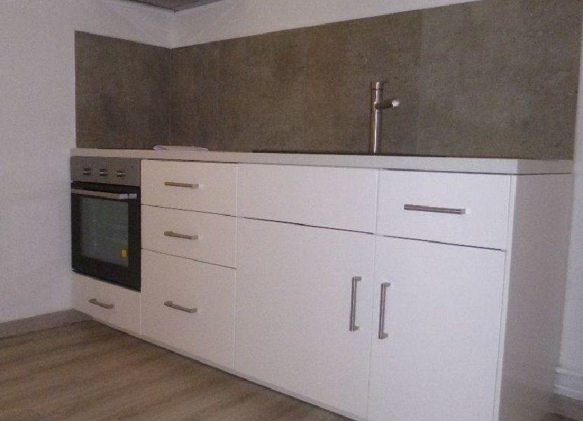Appartement à louer 80m2 à Salon-de-Provence