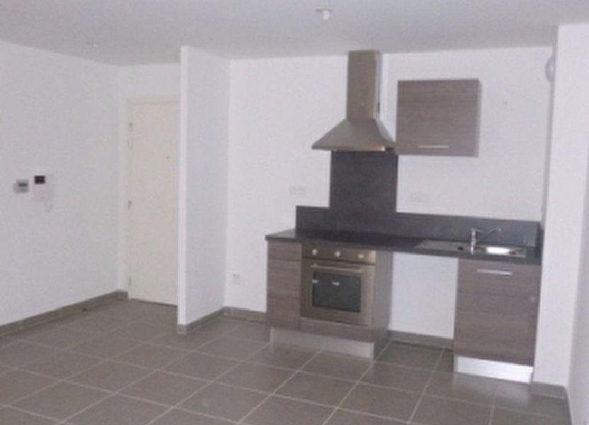 Appartement à louer 41.1m2 à Salon-de-Provence
