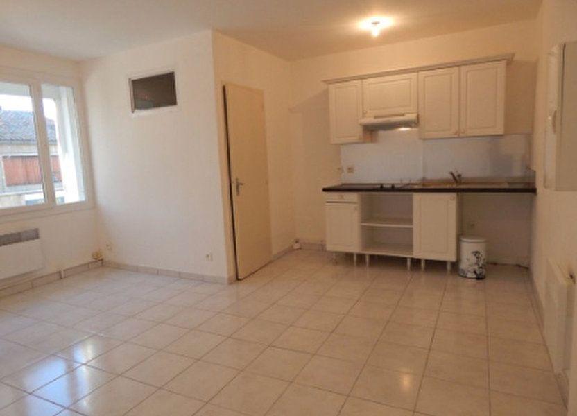 Appartement à louer 24.3m2 à Miramas