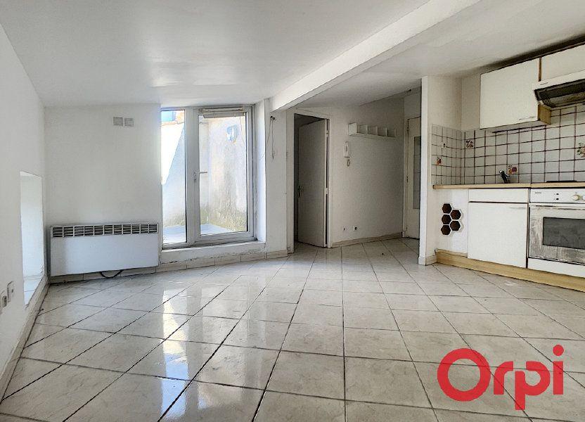 Appartement à vendre 16m2 à Grans