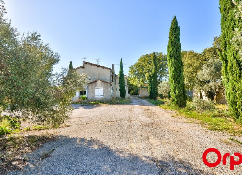 Maison à vendre 83.08m2 à Lançon-Provence