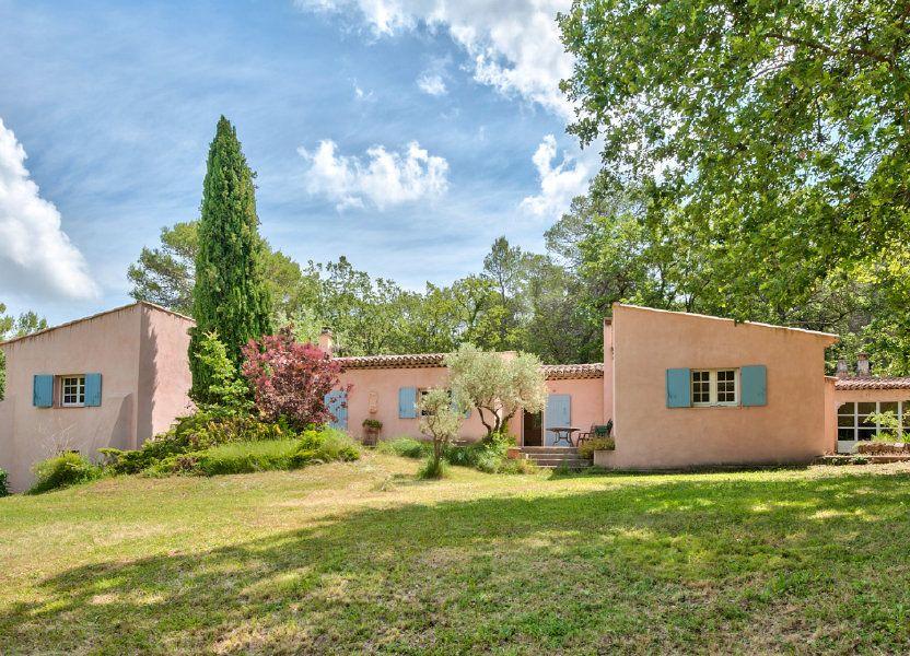 Maison à vendre 150m2 à Le Puy-Sainte-Réparade