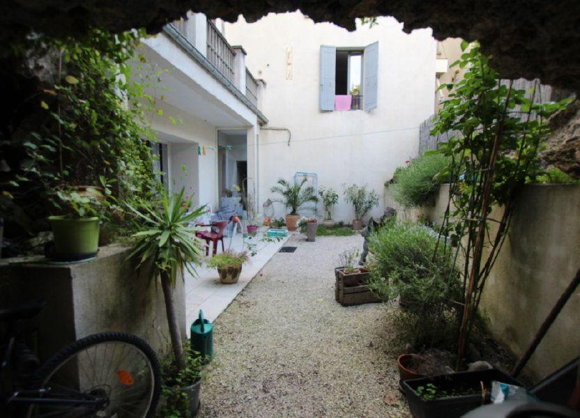 Appartement à vendre 90m2 à Lambesc