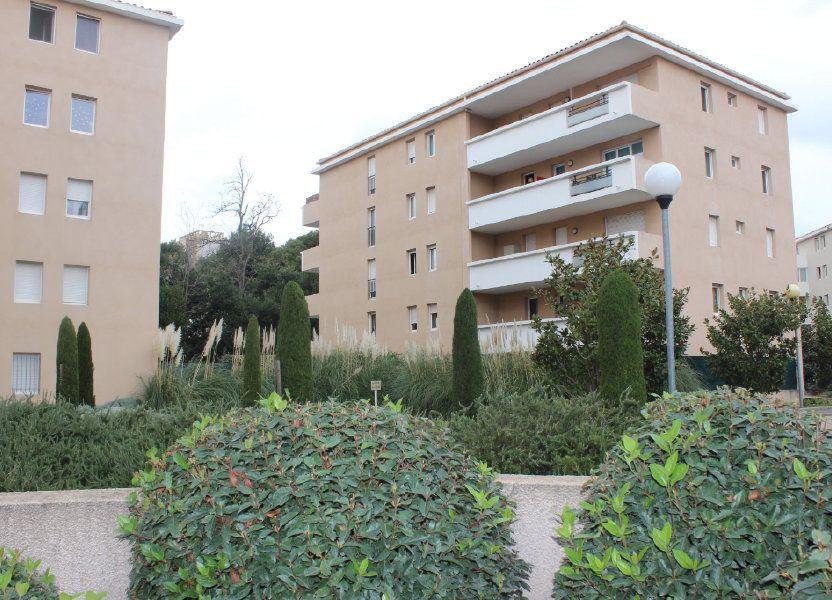 Appartement à vendre 78m2 à Marseille 15
