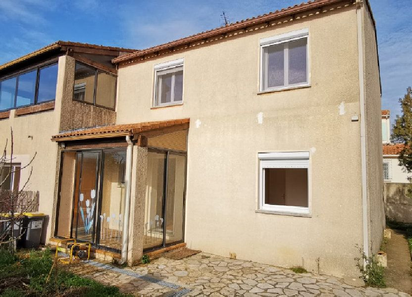 Maison à vendre 187m2 à Salon-de-Provence