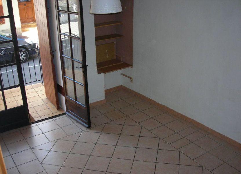Maison à louer 75m2 à Pélissanne