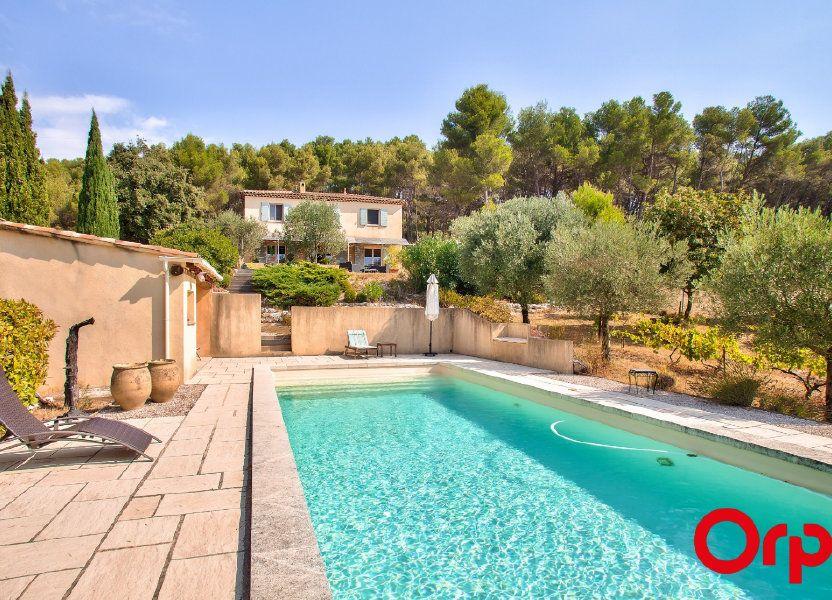 Maison à vendre 170m2 à Cabriès