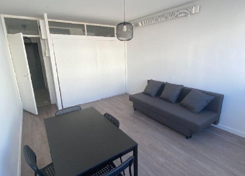 Appartement à louer 24m2 à Aix-en-Provence
