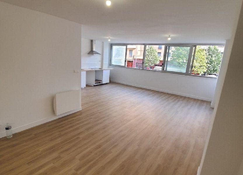 Appartement à vendre 80.22m2 à Marseille 8