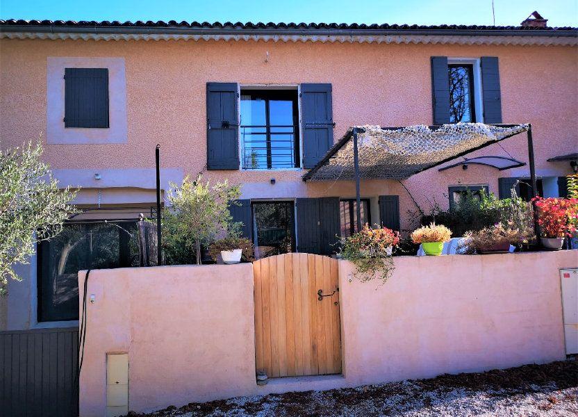 Maison à vendre 56.7m2 à Le Puy-Sainte-Réparade