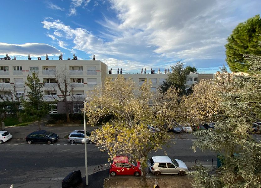 Appartement à vendre 23.74m2 à Aix-en-Provence