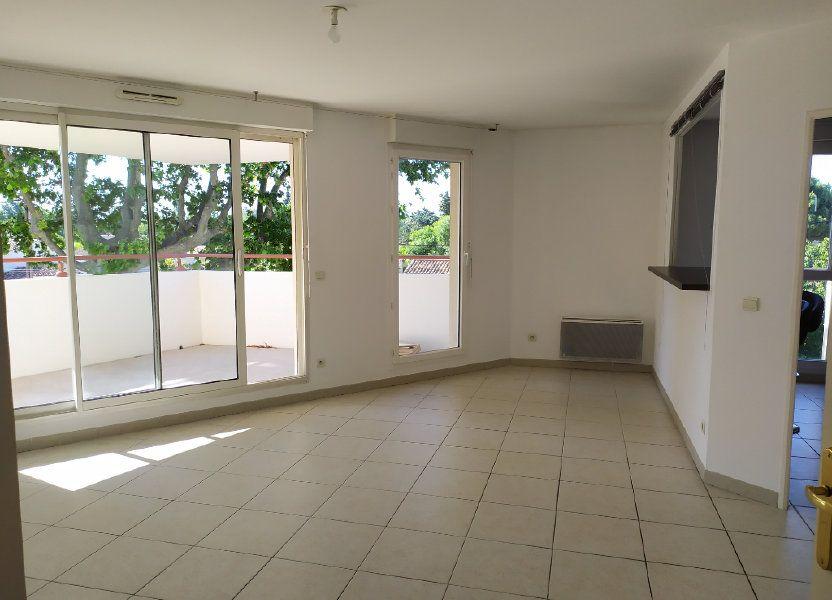 Appartement à vendre 84m2 à Pélissanne