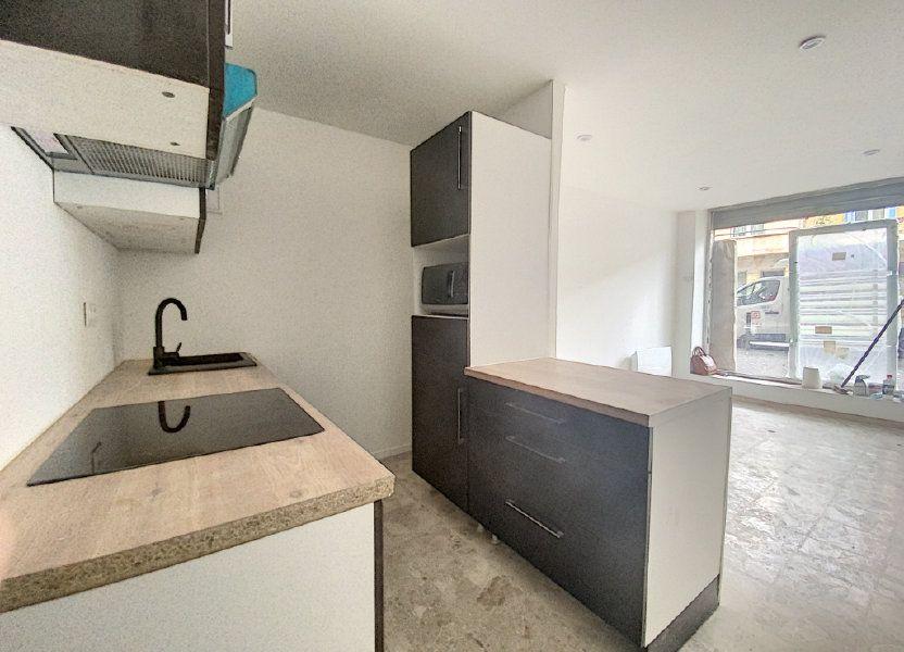 Appartement à vendre 34.03m2 à Aix-en-Provence