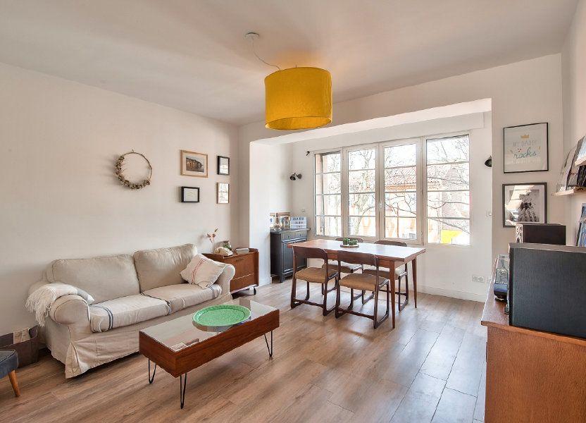Appartement à vendre 83m2 à Aix-en-Provence