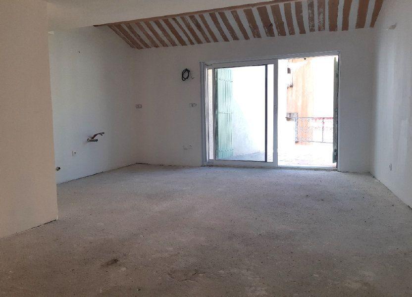 Maison à vendre 65m2 à Lambesc
