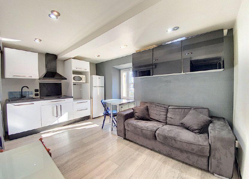 Appartement à vendre 17m2 à Venelles