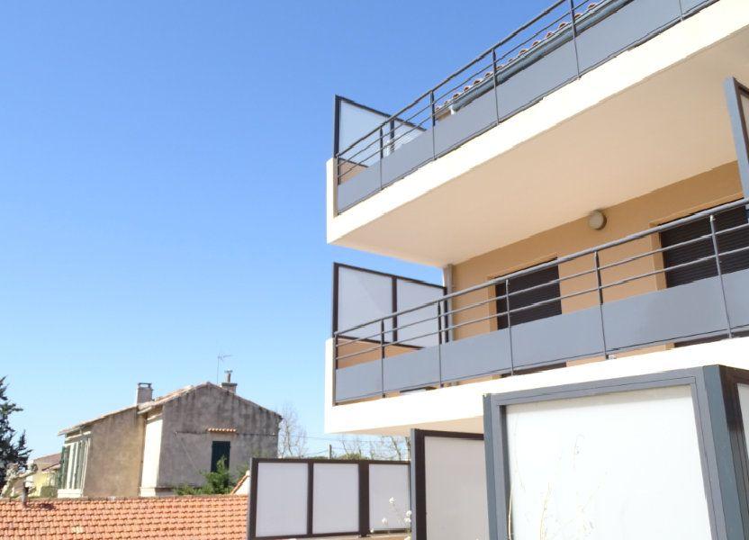 Appartement à louer 59.6m2 à Marseille 8