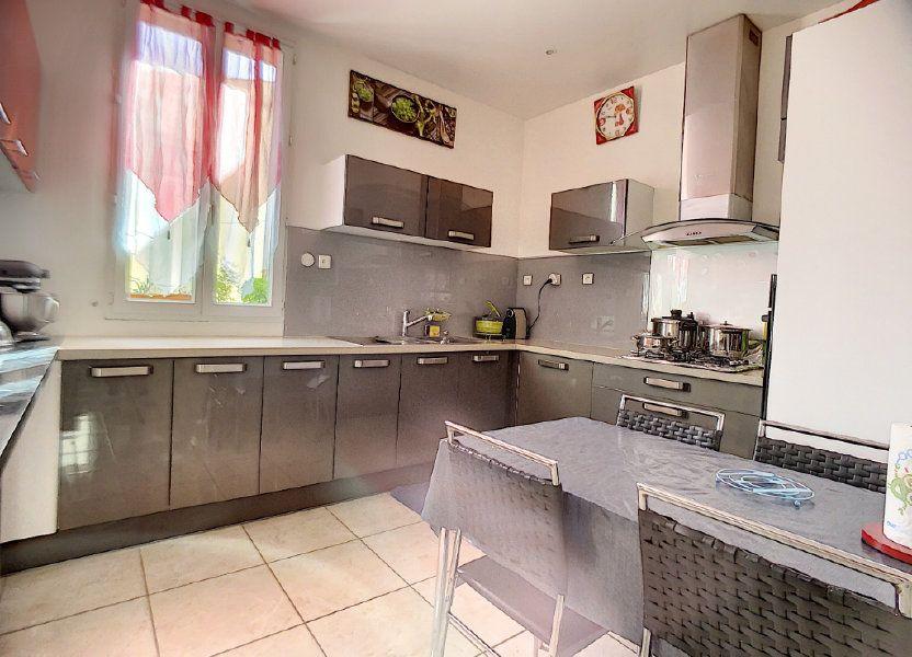 Appartement à vendre 95m2 à Marseille 13