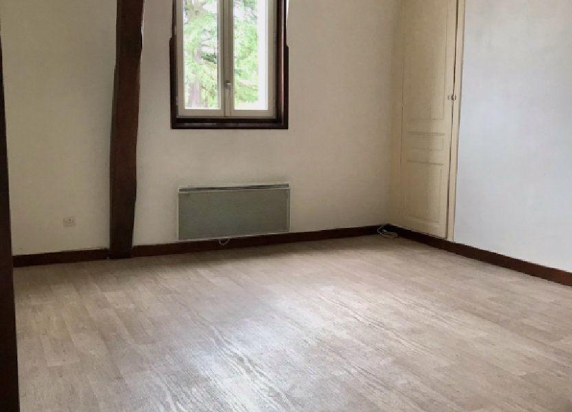 Appartement à louer 34.03m2 à Tours