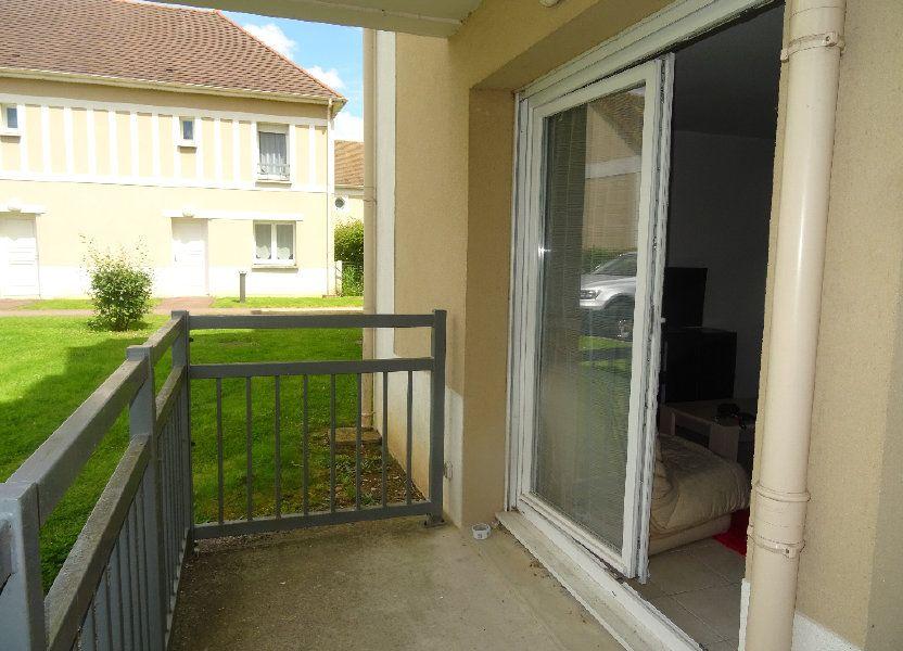 Appartement à louer 35m2 à Alençon