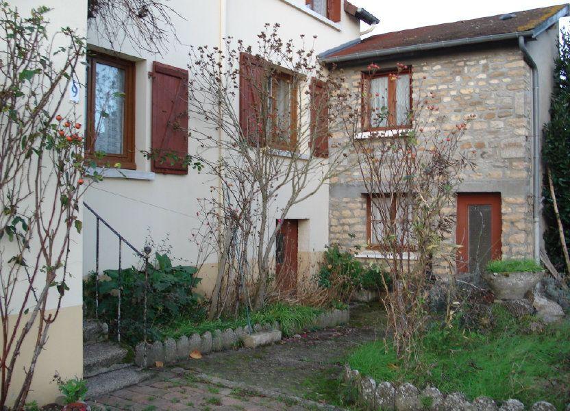 Maison à vendre 95m2 à Arçonnay