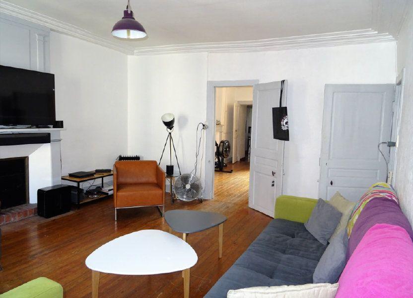 Appartement à louer 67.51m2 à Alençon