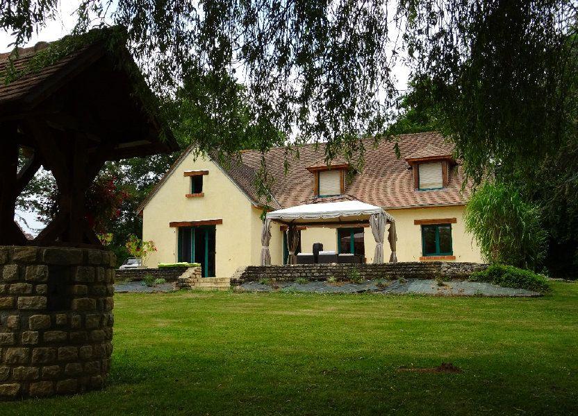 Maison à vendre 190m2 à Hauterive
