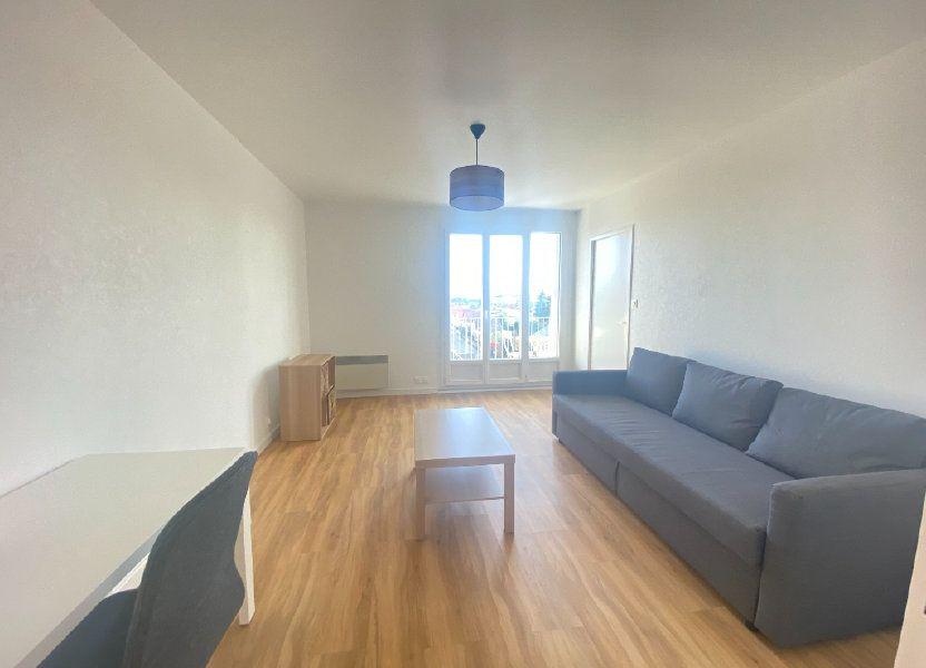 Appartement à louer 47.87m2 à Alençon