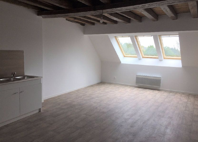 Appartement à louer 66m2 à Nogent-le-Rotrou