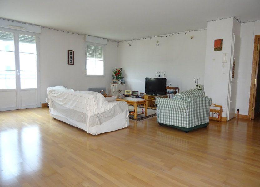 Appartement à vendre 116m2 à Alençon