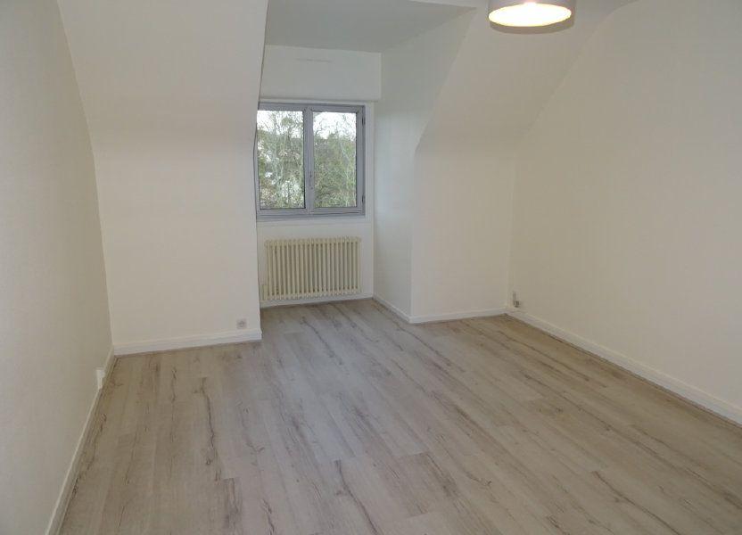 Appartement à louer 53m2 à Nogent-le-Rotrou