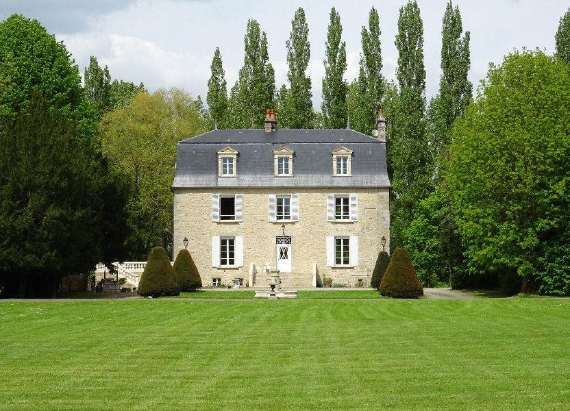 Maison à vendre 383m2 à Alençon