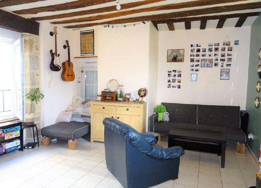 Appartement à louer 56m2 à Alençon