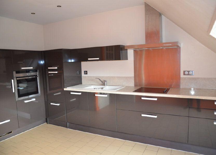 Appartement à louer 90m2 à Mortagne-au-Perche
