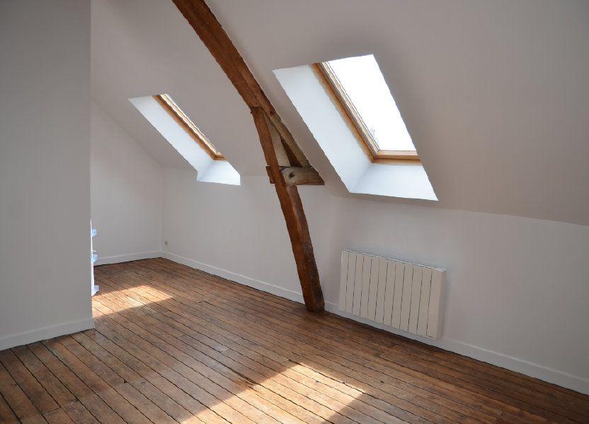 Appartement à louer 37m2 à Mortagne-au-Perche