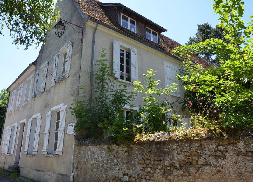 Maison à vendre 180m2 à Condeau